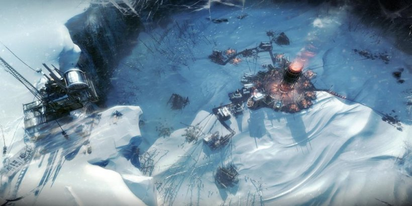Frostpunk Mobile release date and the rest we know so far
