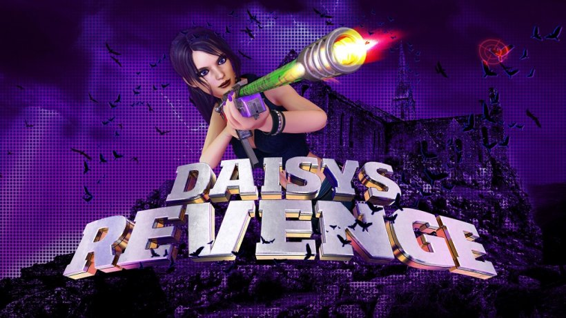 Daisys Revenge: What to expect from rock group The Dead Daisies' retro FPS