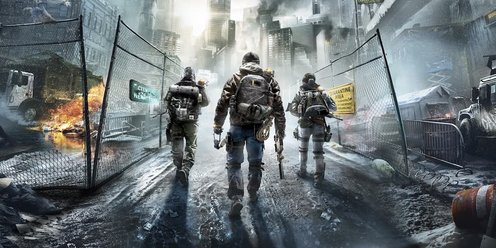 Ubisoft announces a mobile version of Tom Clancy's The Division thumbnail