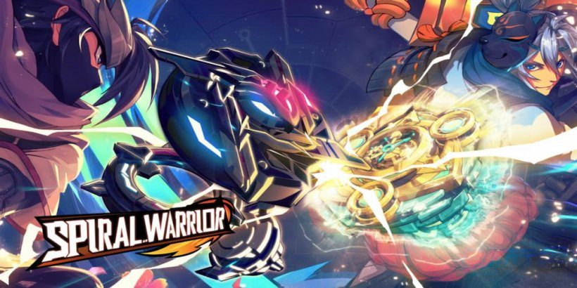 Spiral Warrior, the popular RPG from Electronic Soul, is now available to pre-order for iOS