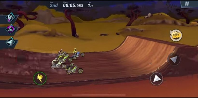 Mad Skills Motocross 3: A few tips to help you flip your way to victory