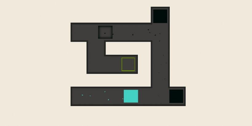 The Chronos Principle, the minimalist puzzler from Logisk, is out now on mobile