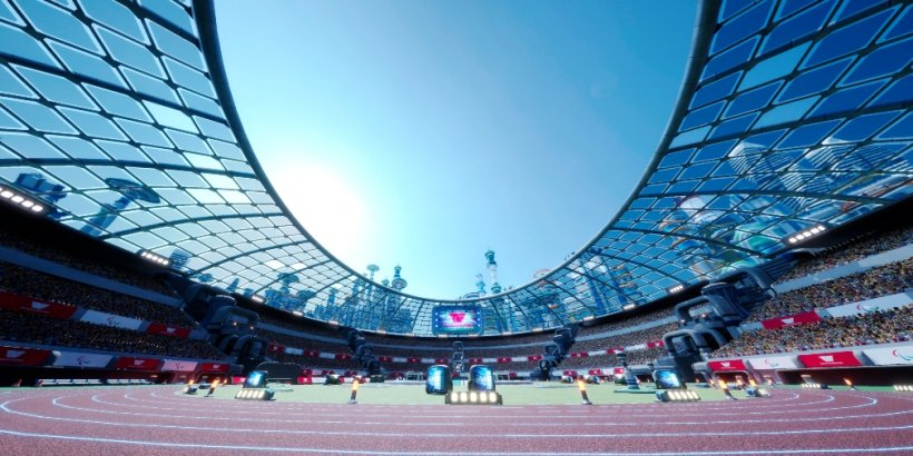 The Pegasus Dream Tour interview: Hajime Tabata, former director at Square Enix, discusses creating the world's first official Paralympics game