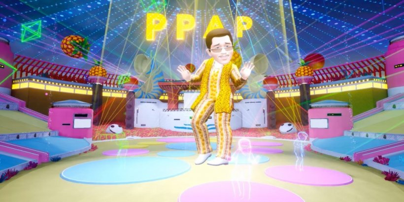 The Pegasus Dream tour is having its second concert with Pikotaro on August 21st and 22nd