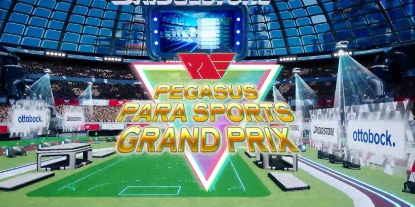 The Pegasus Dream Tour announces interactive Pegasus Parasports Grand Prix and upcoming virtual concert