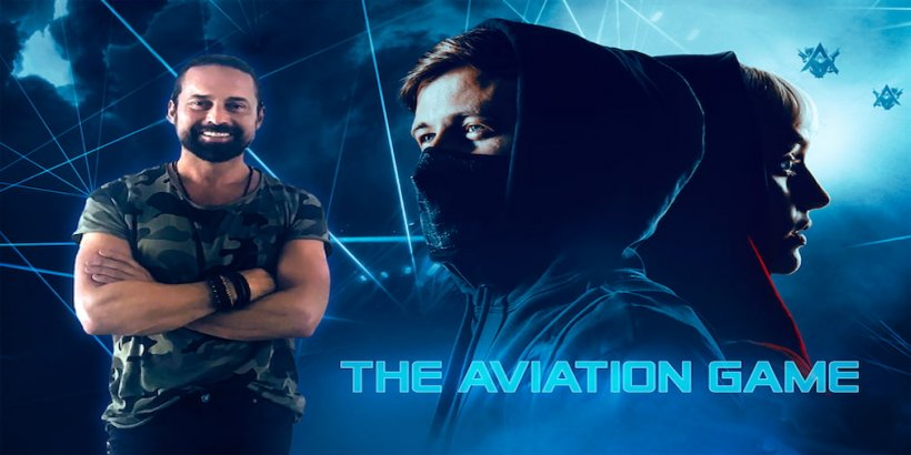 Alan Walker - The Aviation Game is a new arcade title featuring music from the popular EDM artist, out now for iOS and Android