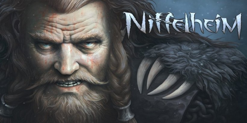 Niffelheim is a 2D survival game now available for iOS