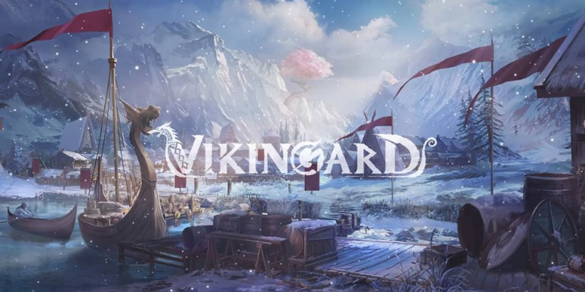 Vikingard release date and the rest we know so far