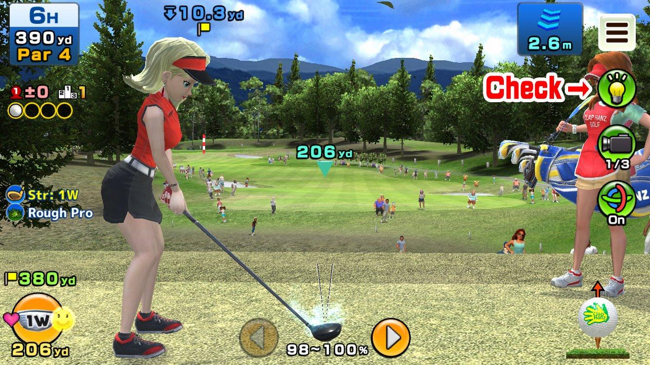 Clap Hanz Golf : trois choses à savoir concernant ce jeu de golf