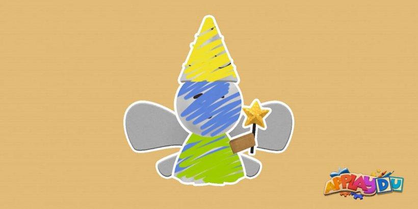 Kinder Surprise Eggs have entered the Digital Realm with Applaydu