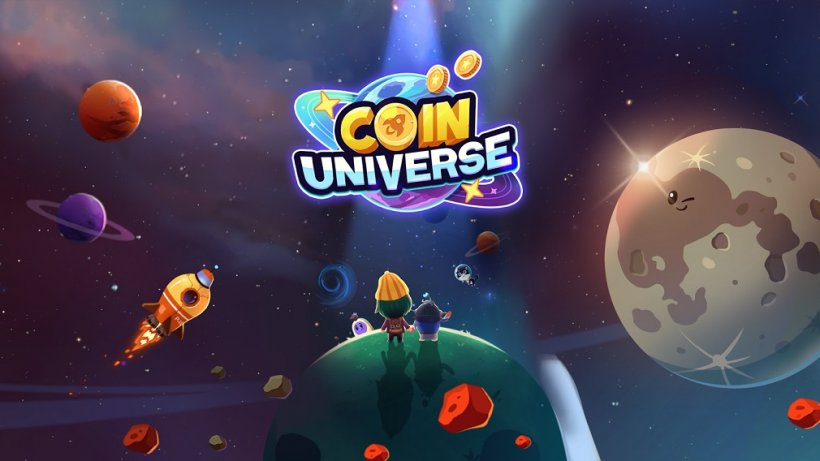 Coin Universe: How to play NT Games' adorable slot spinning game