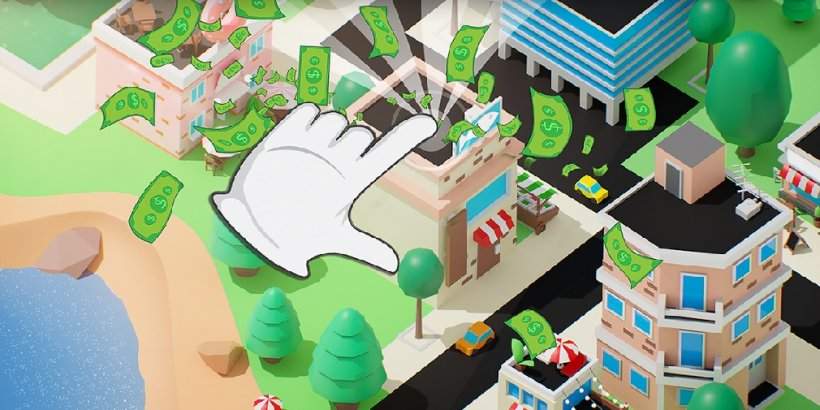 Idle Mayor Tycoon is a management sim out now for Android