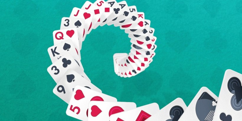 Solitaire Stories is a narrative-focused take on the card game out now for Apple Arcade