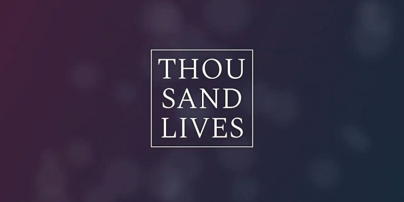 Thousand Lives is a life simulation roguelite coming next year to iOS and Android