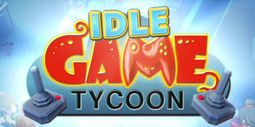 Idle Game Tycoon is an idle sim that lets you build and manage your own game development company, heading for iOS and Android