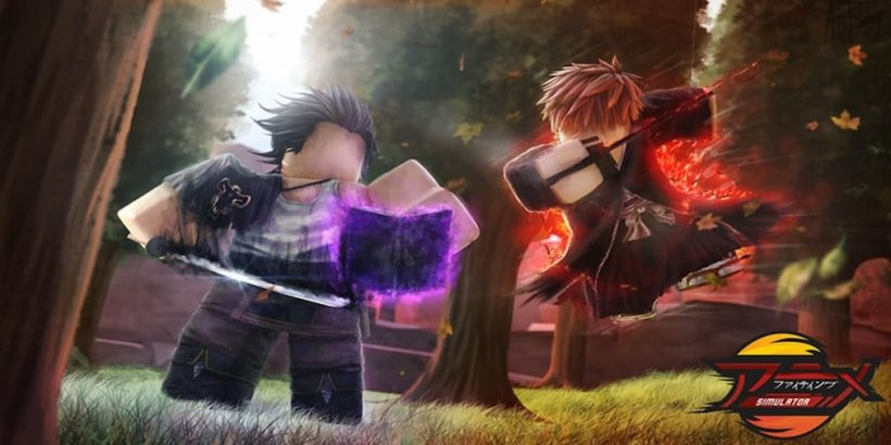 Anime Fighting Simulator codes to redeem (July 2021)