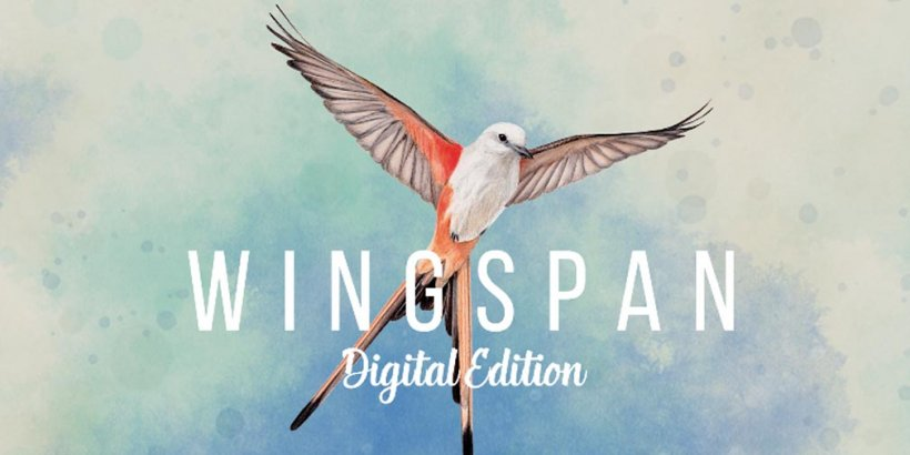 Wingspan is a meditative bird collecting card game heading for iOS in July
