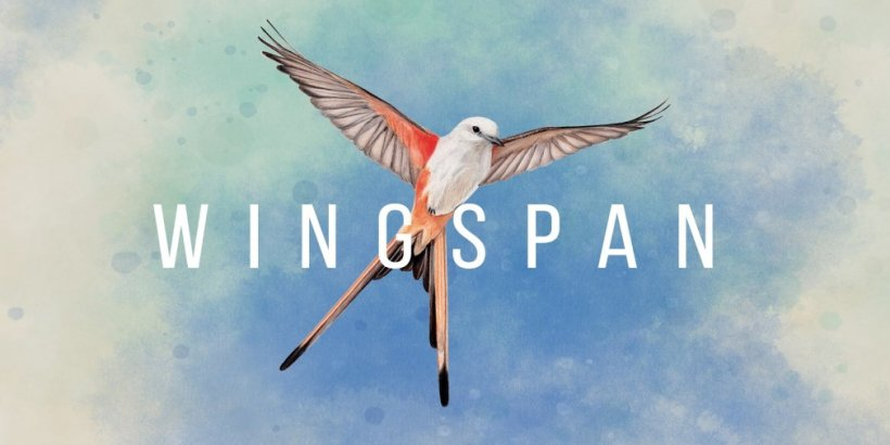 Wingspan is out now on iOS devices and lets you turn your phone into a bird sanctuary