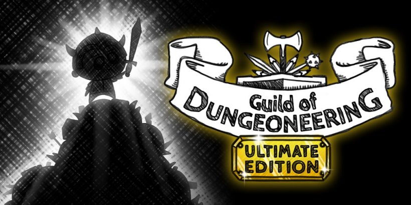 Guild of Dungeoneering is getting a remaster on PC and mobile