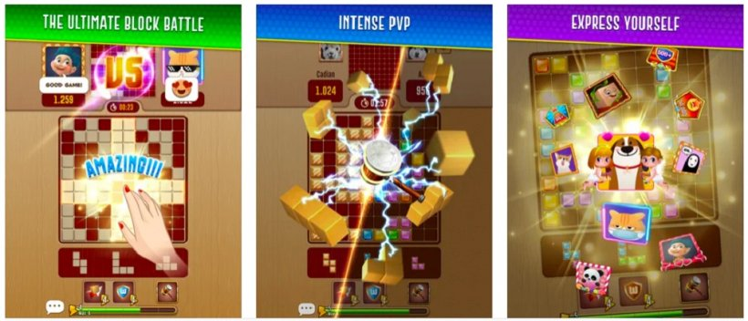 Woody Battle 2 - Multiplayer brings PvP excitement to foster social connection