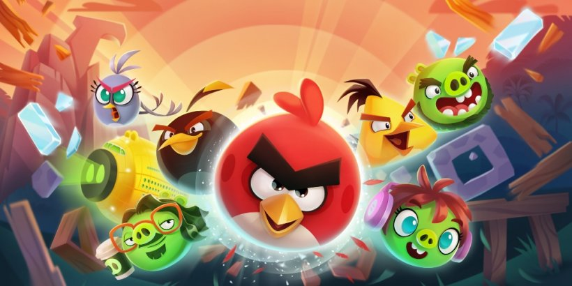 Angry Birds Reloaded interview: Ben Mattes and Sami Ronkainen discuss the latest instalment in the popular series