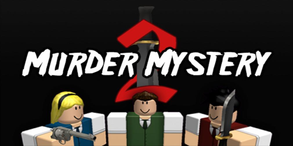 Murder Mystery 2 codes (June 2021)