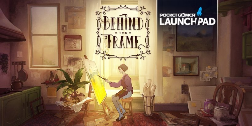 Behind the Frame, Akupara Games' gorgeous puzzle-adventure game, will feature in LaunchPad #5 next week