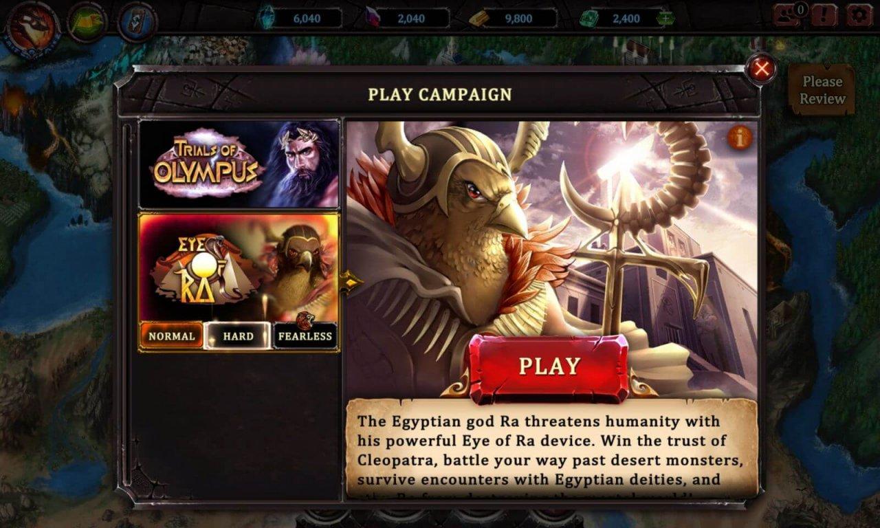 Runestrike campaign review