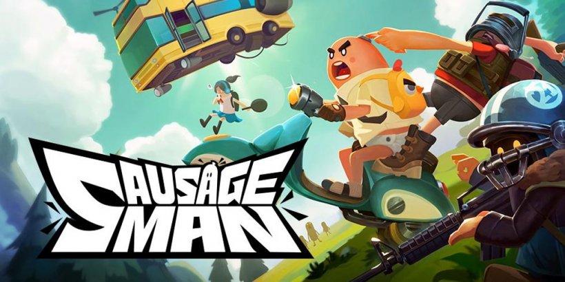 The Sausage Man Championship starts in November, registration begins