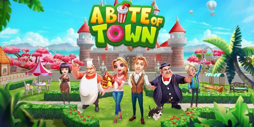 A Bite of Town is a new 3D cooking game out now for iOS