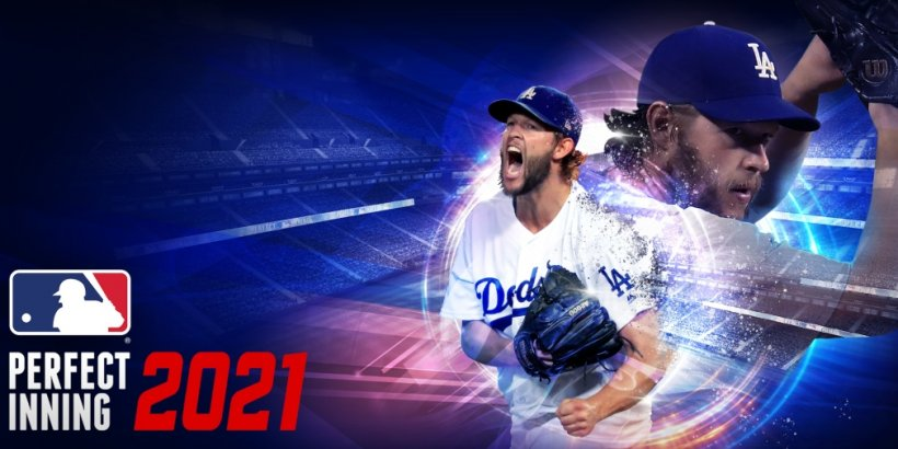 MLB Perfect Inning 2021's latest update introduces the Postseason Challenge Mode and Draft Maker Event