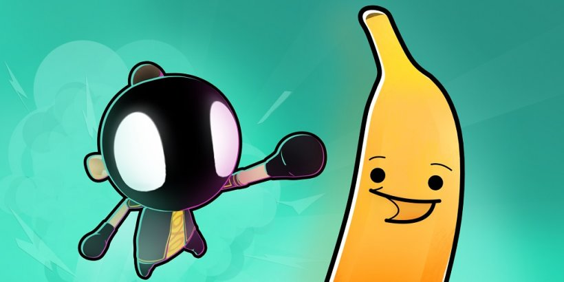 My Friend Pedro: Ripe for Revenge is now available for iOS and Android