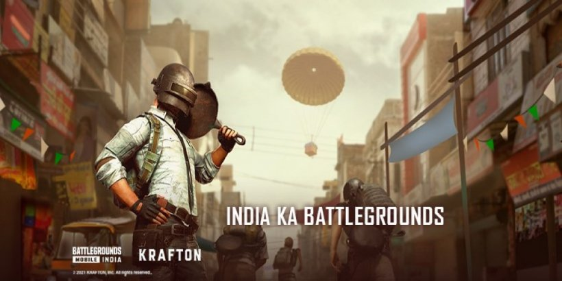 Battlegrounds Mobile India iOS version is confirmed will release soon