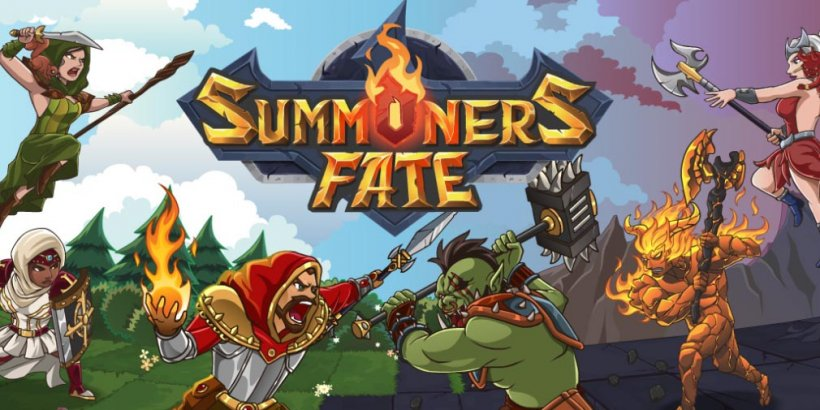 Summoners Fate, the roguelike deck builder from D20Studios, gets more attention at NGDC