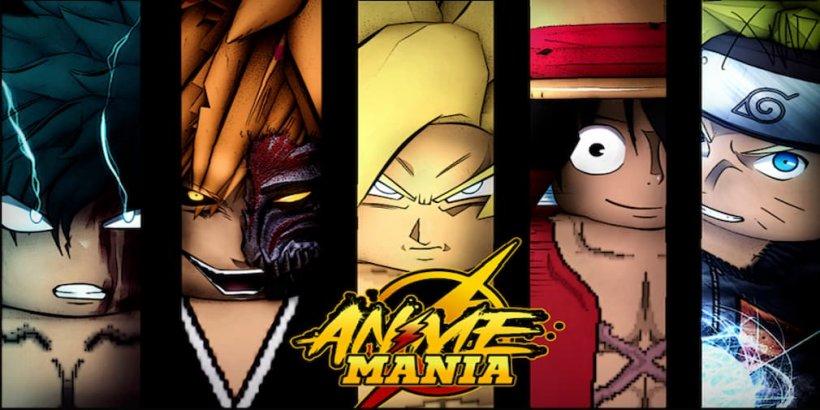 Anime Mania codes - July 2021