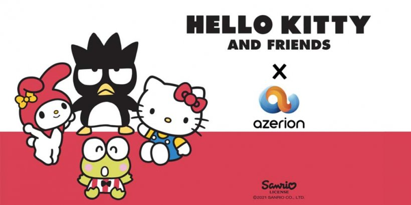 Hello Kitty Pinball is an adorable casual game featuring the beloved Sanrio character, out now on mobile and web