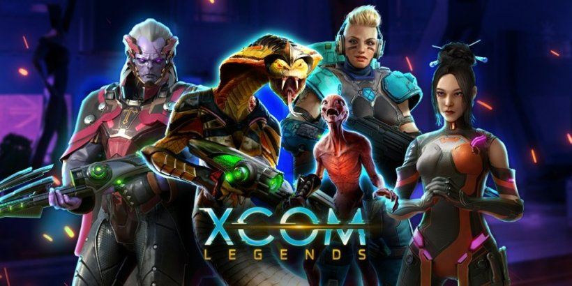 XCOM Legends is a casual turn-based strategy game that has soft-launched for Android in select regions
