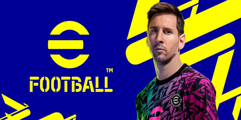 eFootball icon