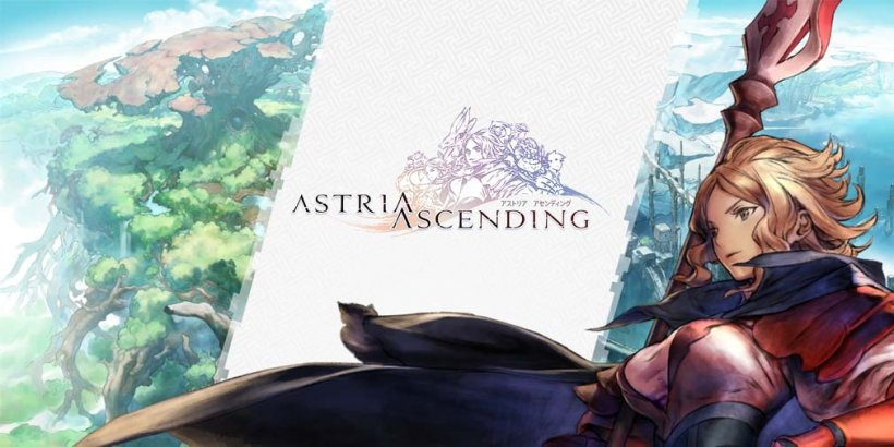 Astria Ascending revamps mobile JRPG Zodiac: Orcanon Odyssey for Switch, Game Pass, and consoles