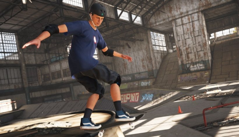 Tony Hawk's Pro Skater 1+2: A few tips to help you dive back in