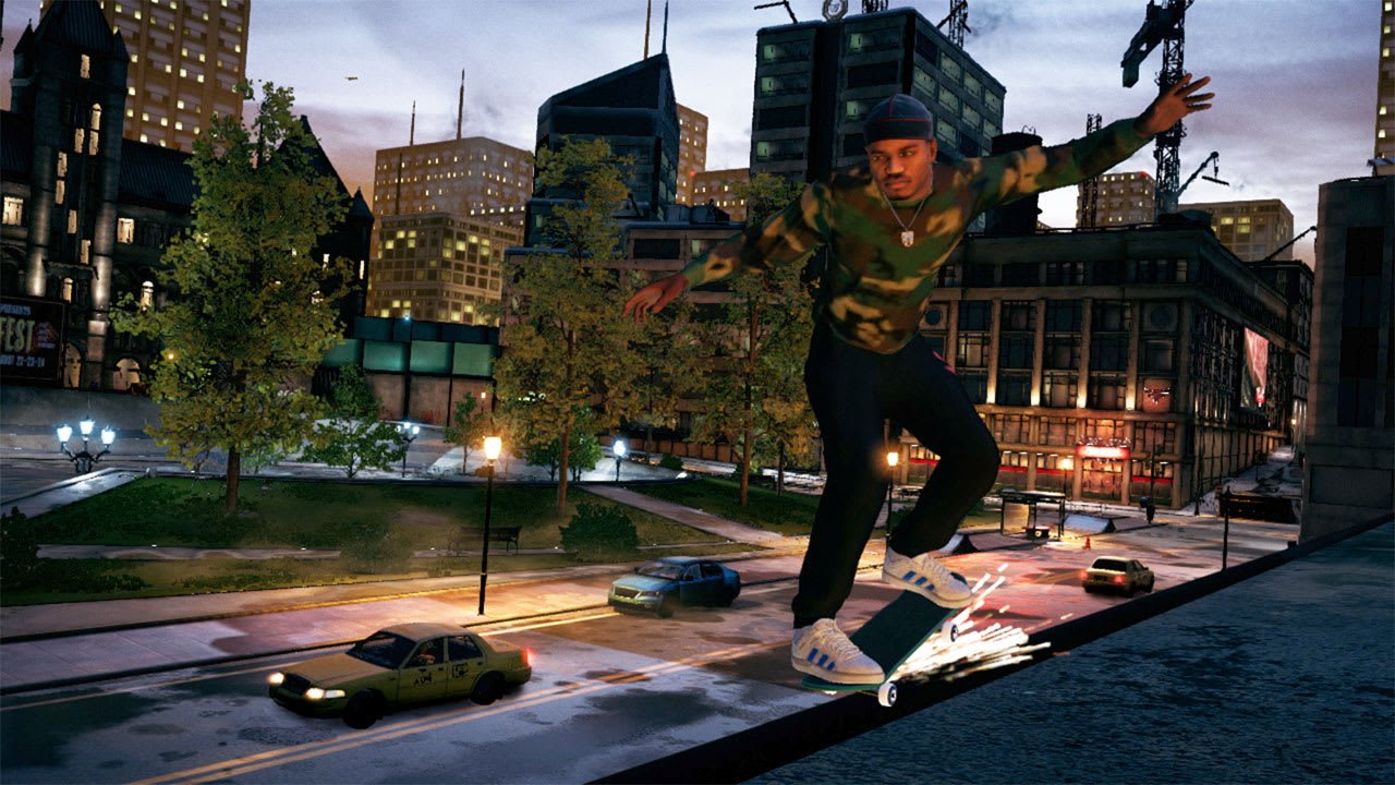 Tony Hawk's Pro Skater 1+2: Three things to know about skateboarding remake