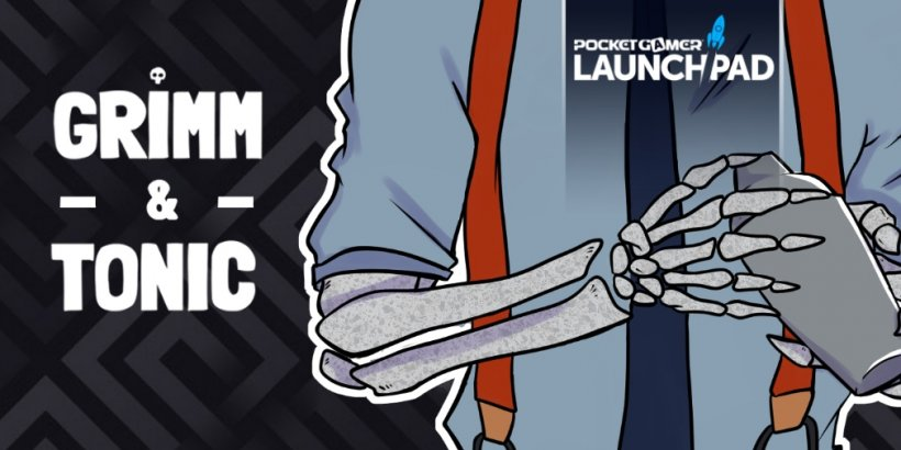 Grimm & Tonic is heading for Android, and you can learn all about it during LaunchPad #5