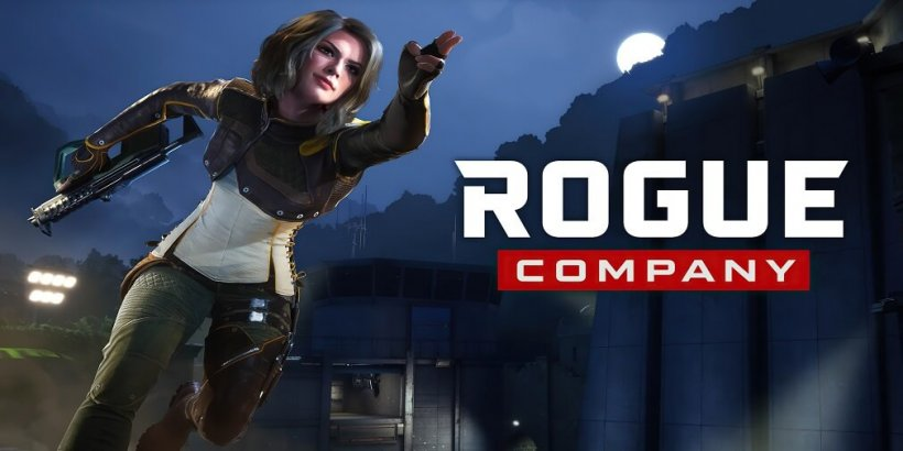 Rogue Company, Hi-Rez studios' third-person tactical shooter, is heading for Android and iOS