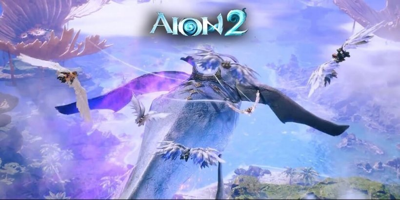 NCSoft wants to launch Aion 2 for iOS and Android in 2022