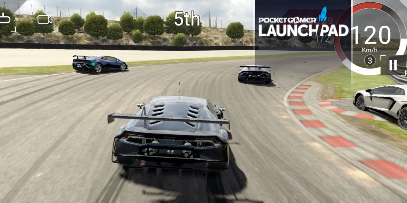 Assetto Corsa Mobile will bring simulation racing to iOS later this month