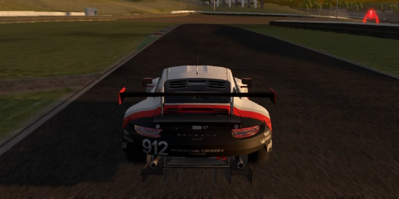 Assetto Corsa Mobile, 505 Games' portable version of the racing sim, is now available for iOS