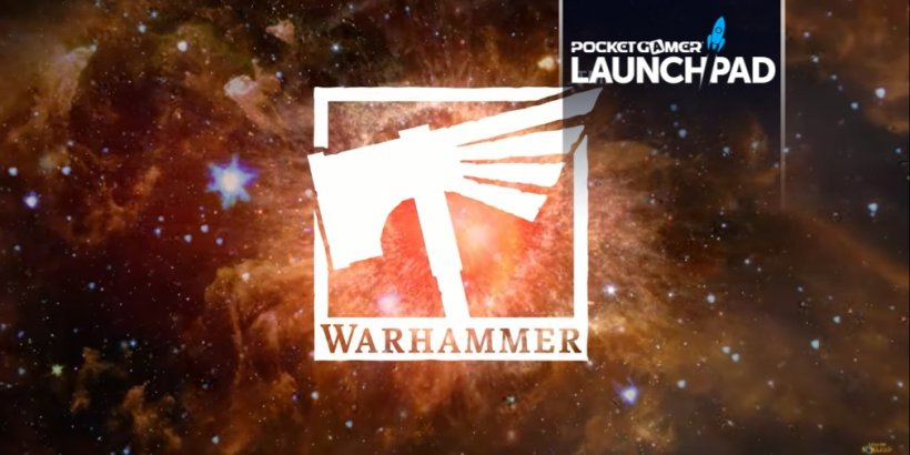 Snowprint Studios, the team behind Rivengard, are working on a Warhammer 40,000 game for iOS and Android