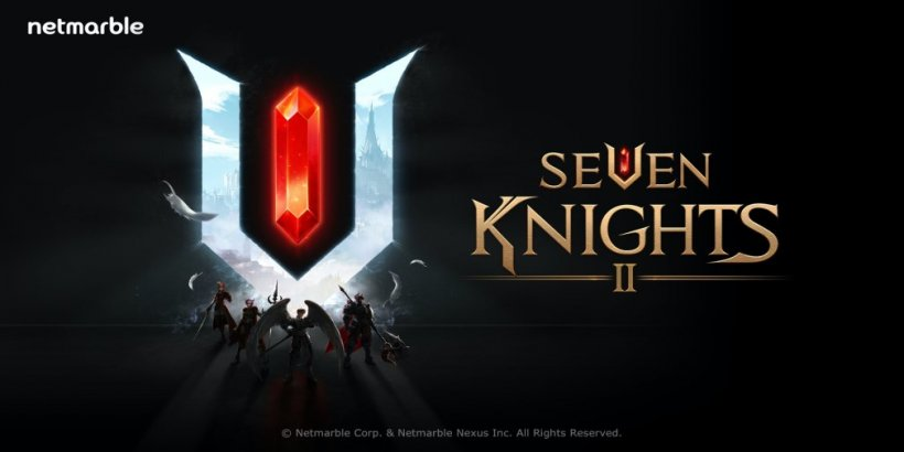 Netmarble's Seven Knights 2 is officially launching for iOS and Android devices this year
