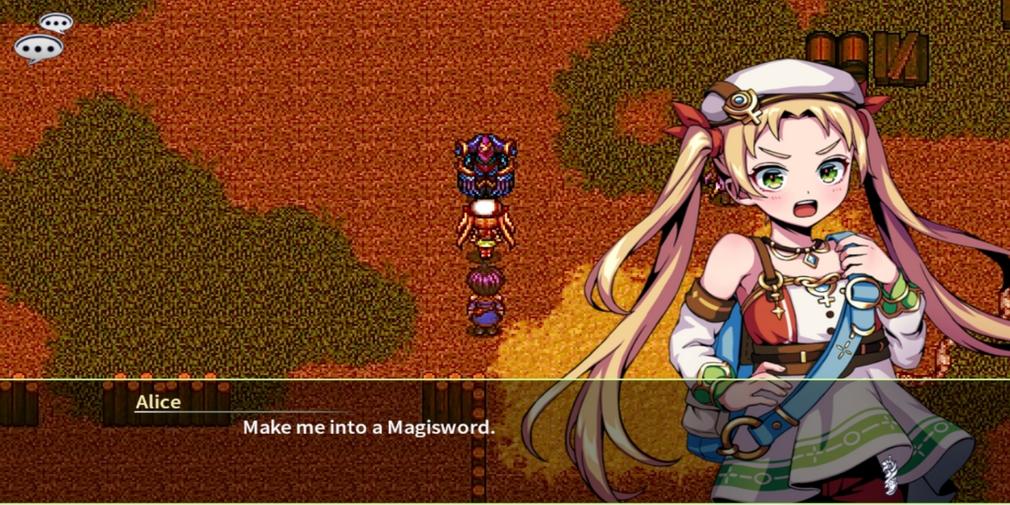 Le RPG Sword of Elpisia est de sortie sur iOS et Android
