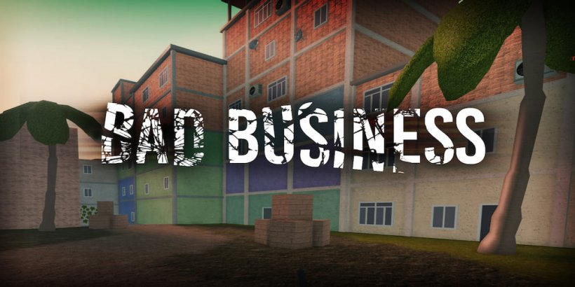 Bad Business codes to get free charms, skins and CR (October 2021)